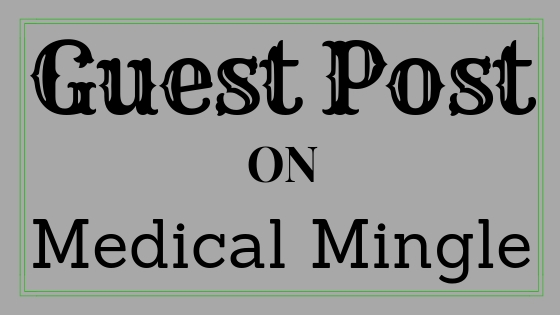 publish guest post on Medical Mingle with dofollow
