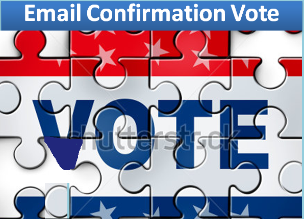 get it 100 registration with email confirmation votes