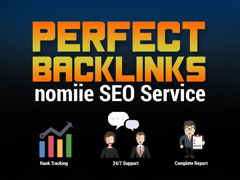 boost your website through perfect backlinks package