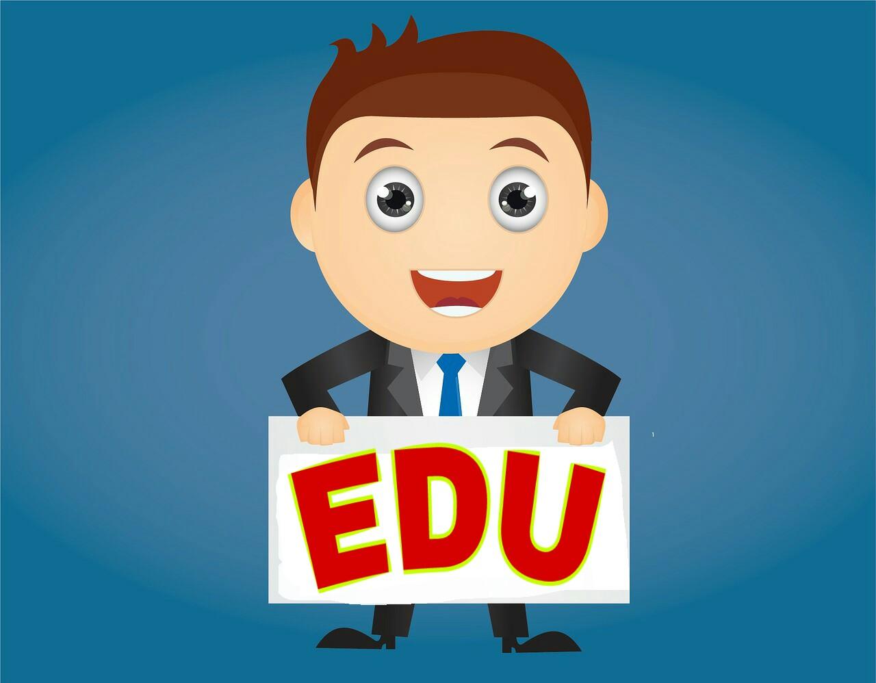 Create 30 Edu, Gov Backlinks