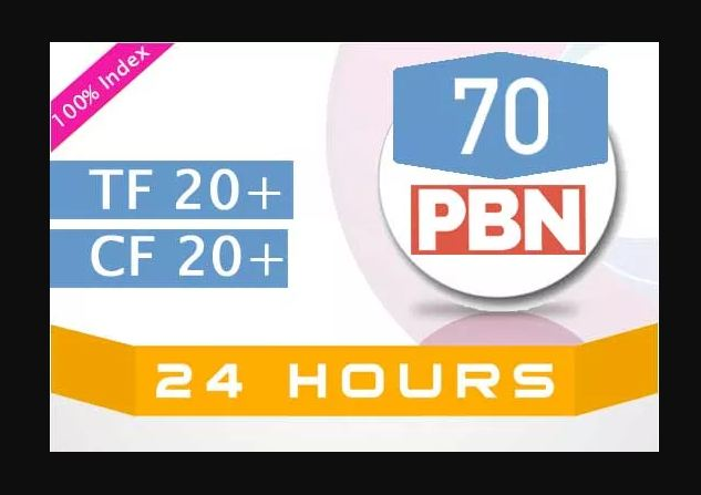 Rank 1st By High Quality 55 Pbn With My Private Blog Network with fast delivery