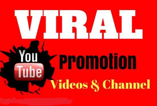 UNLIMITED Viral Video Promotion for 5 Days, Fast,Monetizable,Non Drop,Organic and Full Safe Promotion