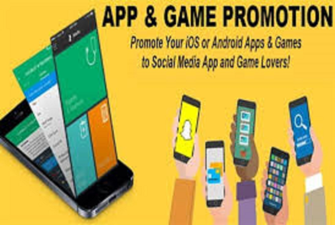 Promotion Your App To 3 Million Social Fans Successfully