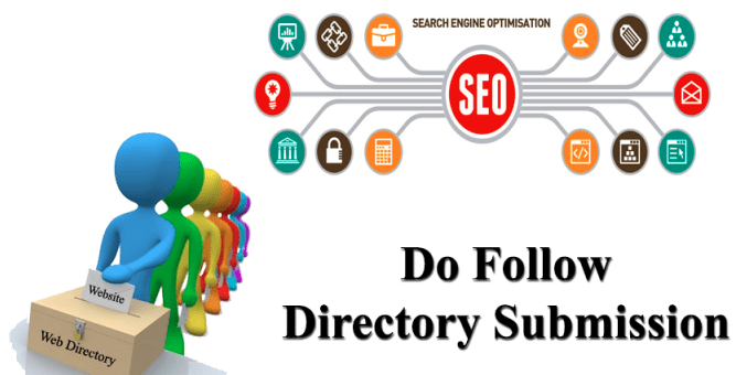 10 Directory Submission Backlinks for your site or business