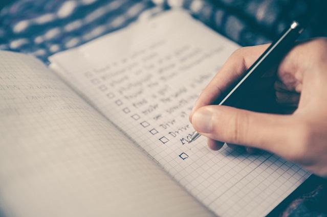 400 words of handwritten articles