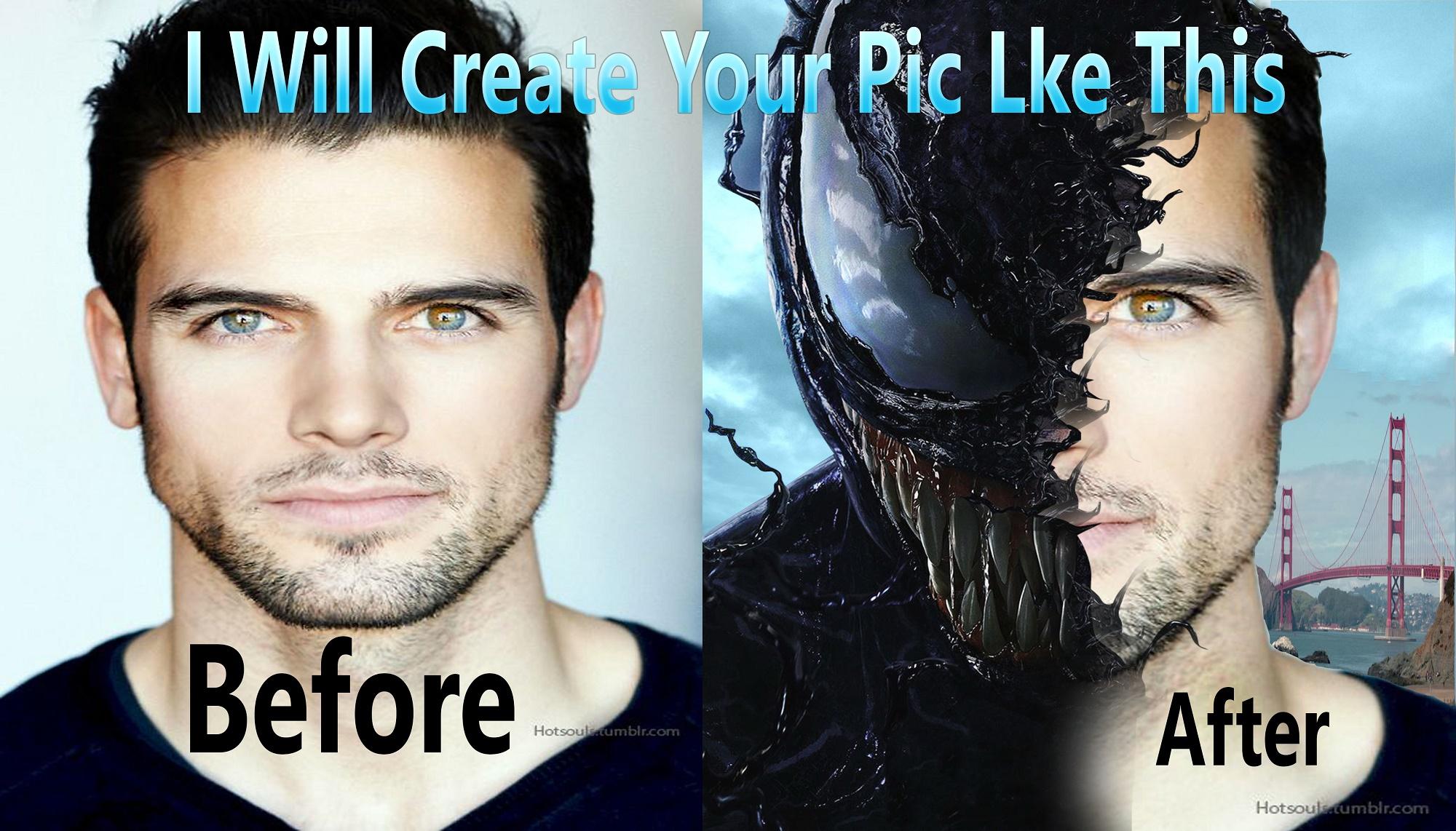 Create Pic Same This Pic