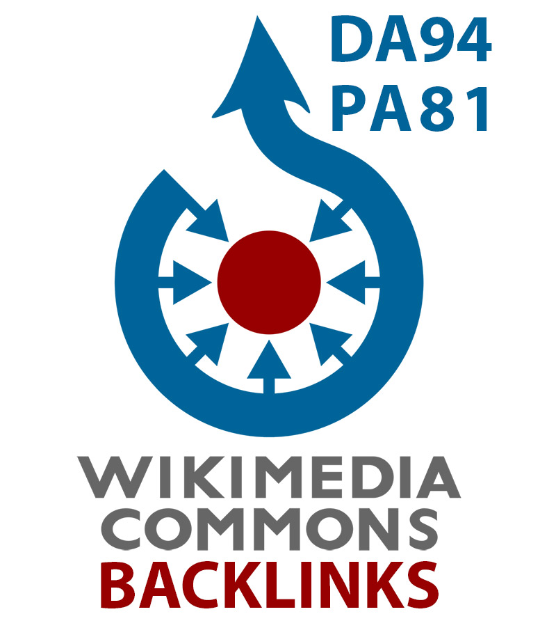 Powerful and Niche Relevant Wikimedia SEO Backlink for fast Ranking on your website