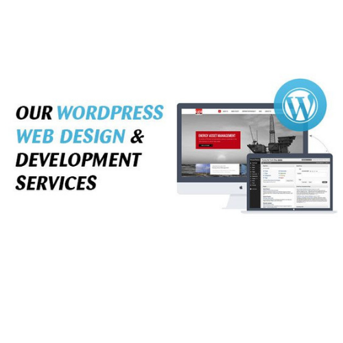 Install a WordPress theme and Plug your Content and P...