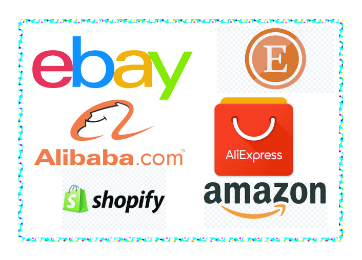 Do Promote your any ebay-amazon-ebay-etsy-alibaba-ali...