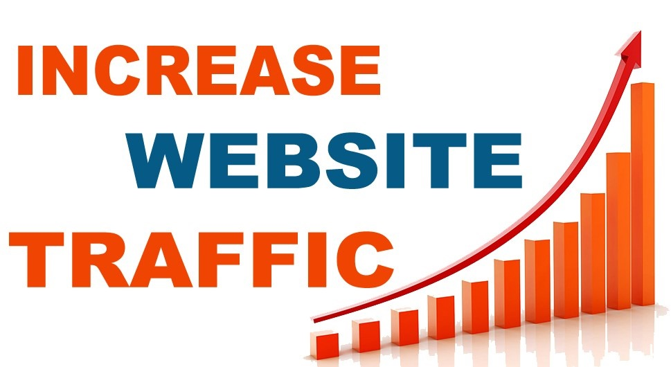 Send you 50,000 website traffic
