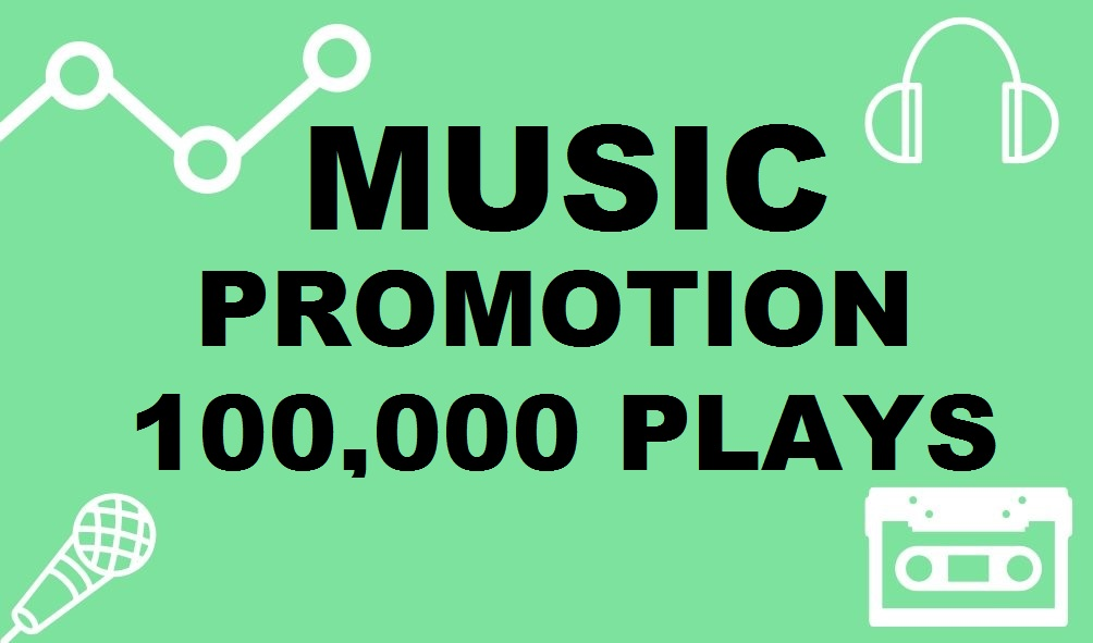 Advertisement Real Music promotion