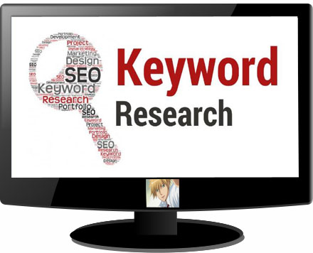 SEO Keyword Research On Your Website OR Niche In few  Hours