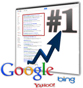 Google first page Guaranteed result by exclusive full...