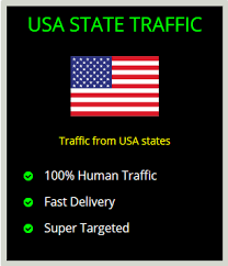 Acquire Targeted Web, Traffic From U.S.A. & Euro...
