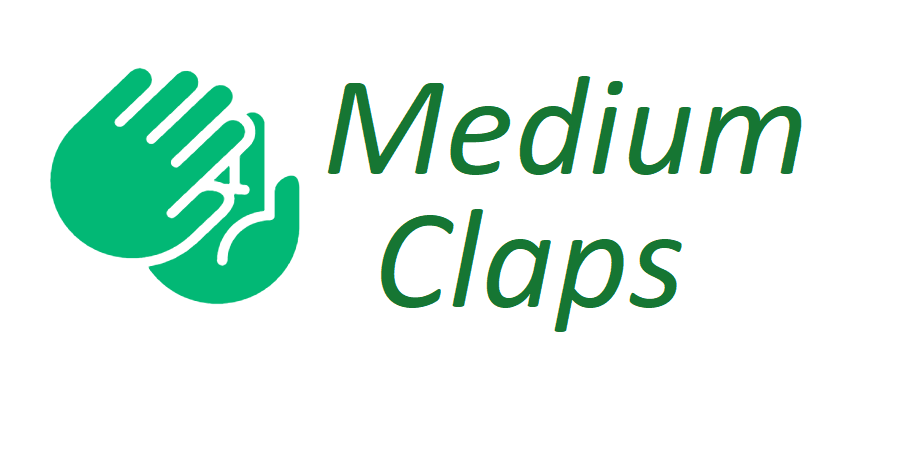 Get Offer 1000 Medium claps to your article post