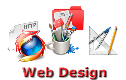 Design responsive HTML and CSS bootstrap web page wit...