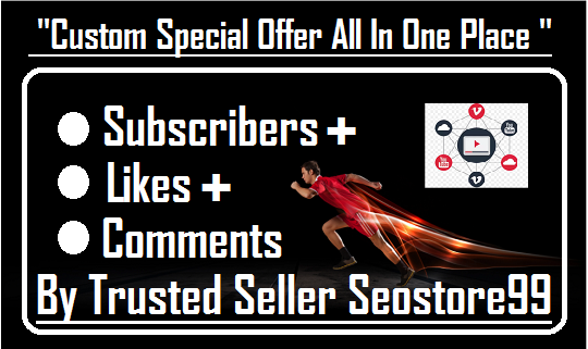 Custom-All-In-One-YouTube-Booster-Service-Promotion-Within-12-24-Hours