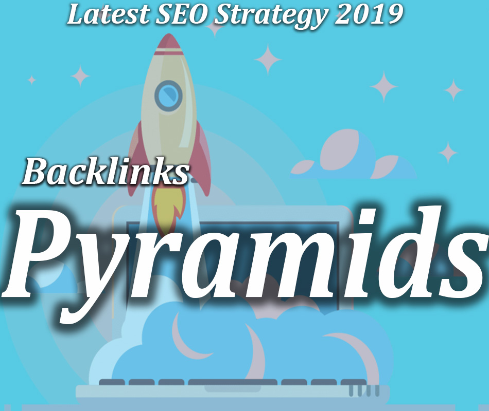 Buy Latest SEO Strategy 2019 Link pyramids with 3 Tier Backlinks 2000+ Powerful Links