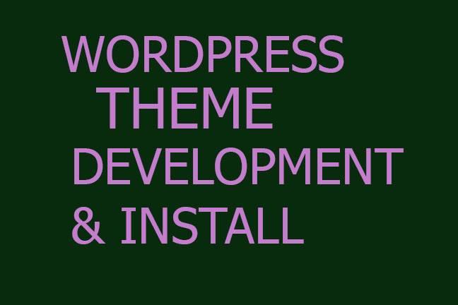 Fix Wordpress Issue, WordPress Error, WordPress Pro...