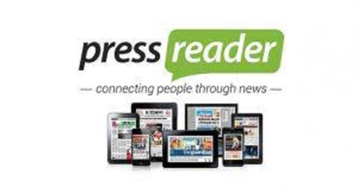 Boost your site on PressReader using guest post with juicy backlinks da 91