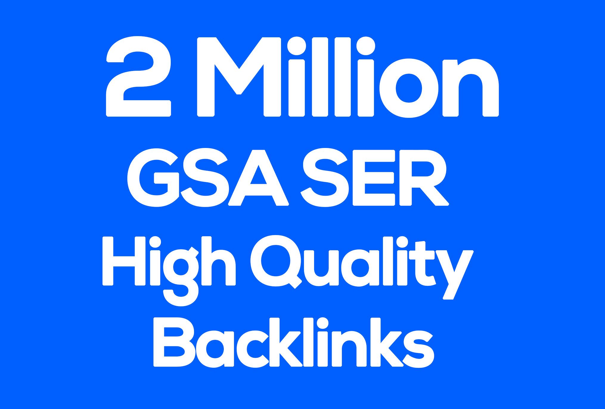 300k-High-Quality-GSA-SER-Backlinks-for-Multi-Tiered-link-Building