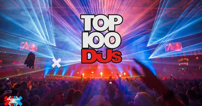 Get offer 100 Voting is now open for DJ Mag&rsquo s Top 100 Djs Poll