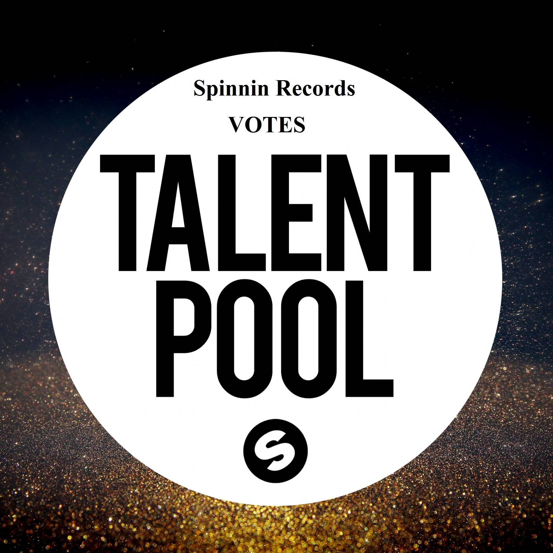 Get offer 100 Spinnin Records Talent Pool Votes from real USA people around