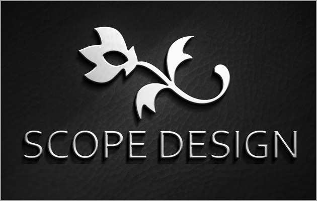 I Will Design Organic Luxury Logo With In 24hr