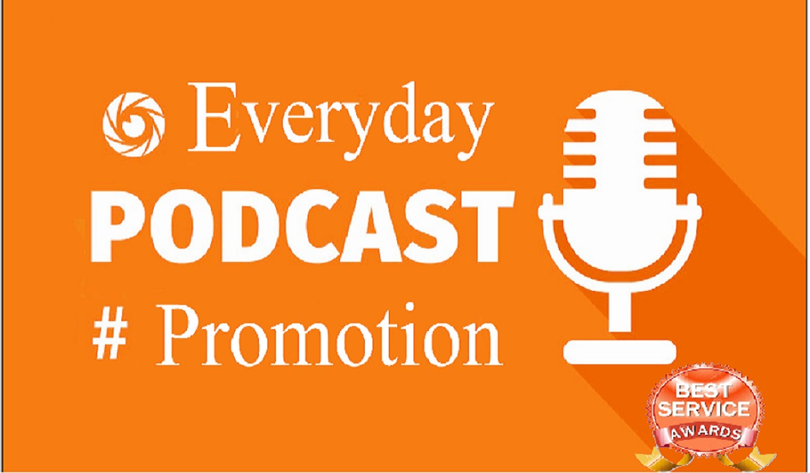 promote your podcast successfully in iTunes store