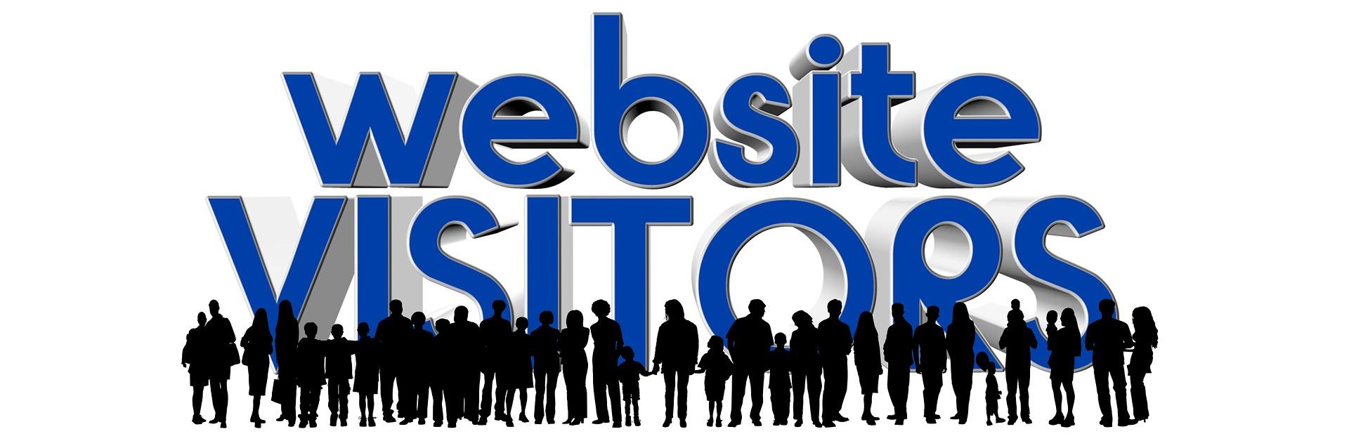 Bringing Traffic To Your Website Bring Your Website Visits 2000 Visits