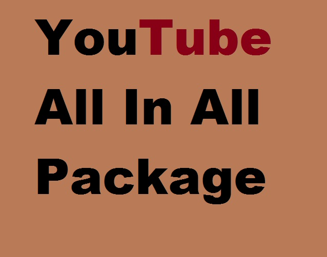 YouTube Videos Promotion Via Wold Wide User