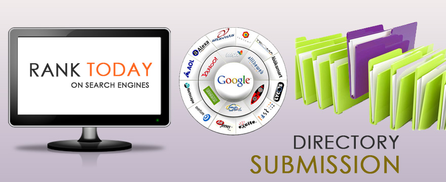 WEBSITE SUBMISSION TO 500 DIRECTORIES