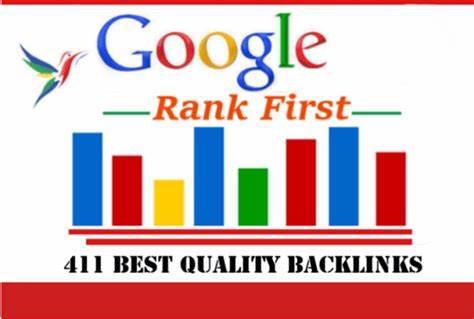 Create 25 web 2 0 Backlinks Rank your Website in Google