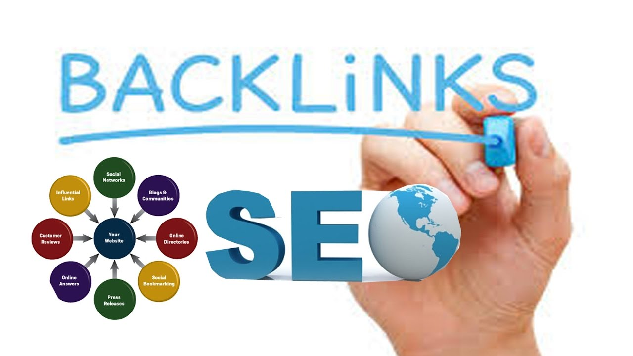 High Quality 20 Profile Backlinks High 80+ DA PA