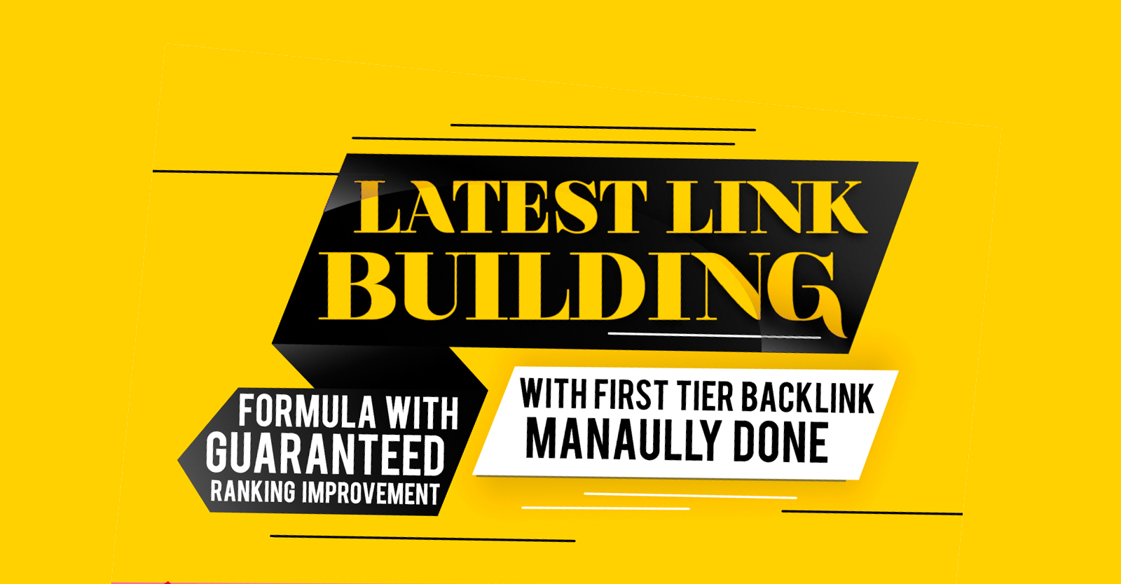 manually done 2019 backlinks package to improve your ...