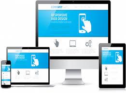 website designing html css bootstrap wordpress jquery