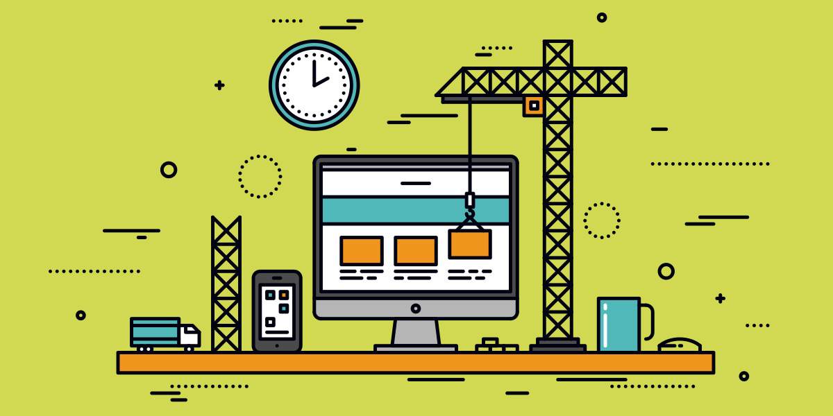 Build for you a simple 3-5 pages responsive website
