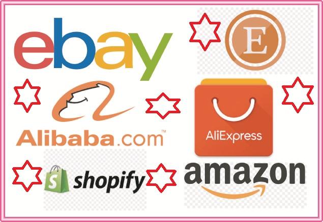 post your any ebay-amazon-ebay-etsy-alibaba-alieExpress STore Boost your sale