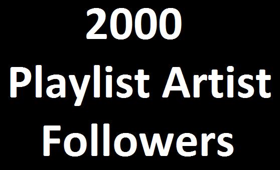Super Fast Delivery 2000 Playlist Artist Profile Foll...