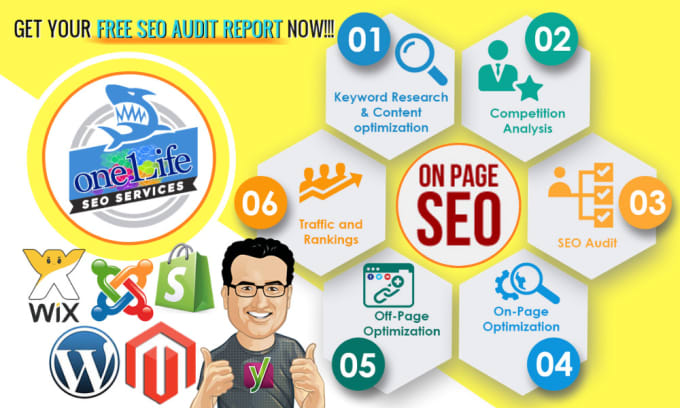 I will make wordpress yoast SEO optimization meta tag...