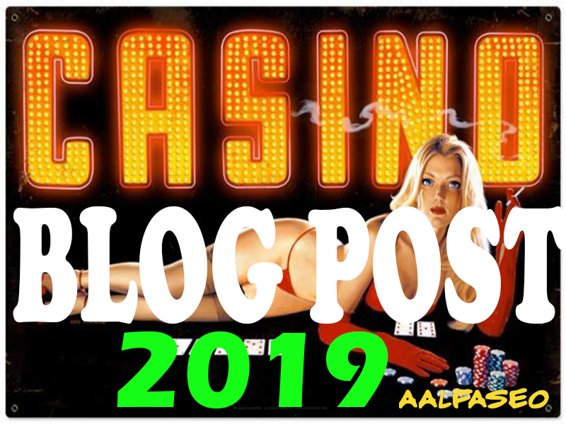 Top 51 Blog Post for Gambling, Casino, Poker & Be...