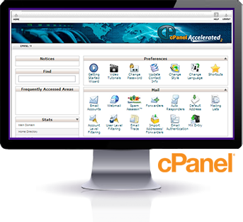 DEDICATED CPANEL HOSTING 24 SUPPORT