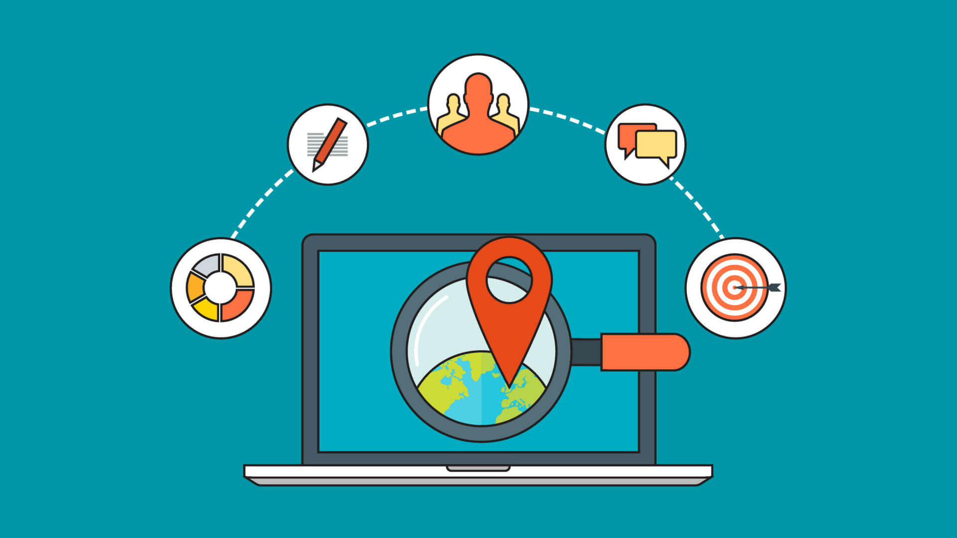 Provide Digital Marketing Strategy For Your Business