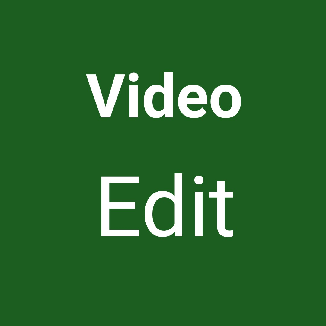 10 video file editing fast