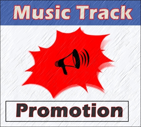 Organic Music Track Promotion