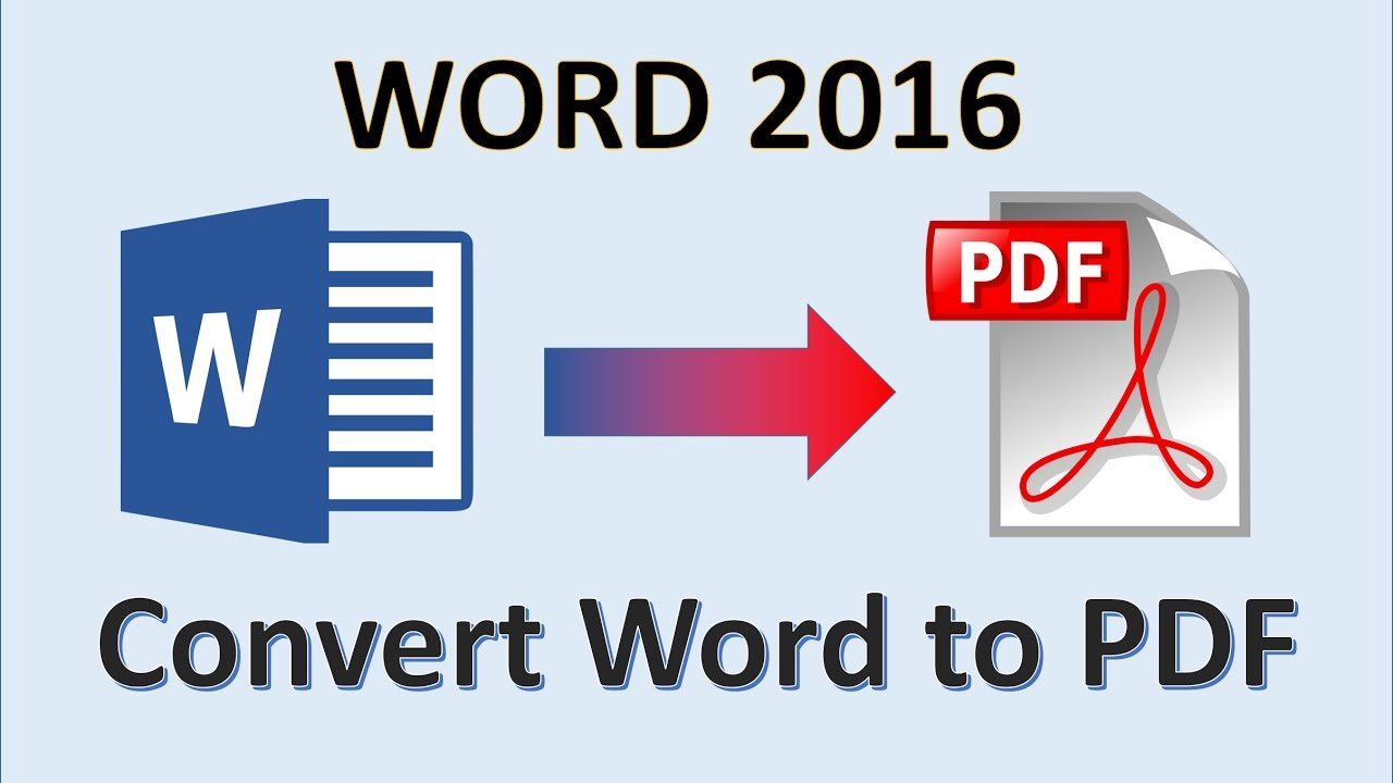 Convert Pdf Into Word And Word Into Pfd File