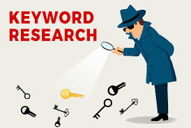 Do high quality SEO keyword research and competitor a...