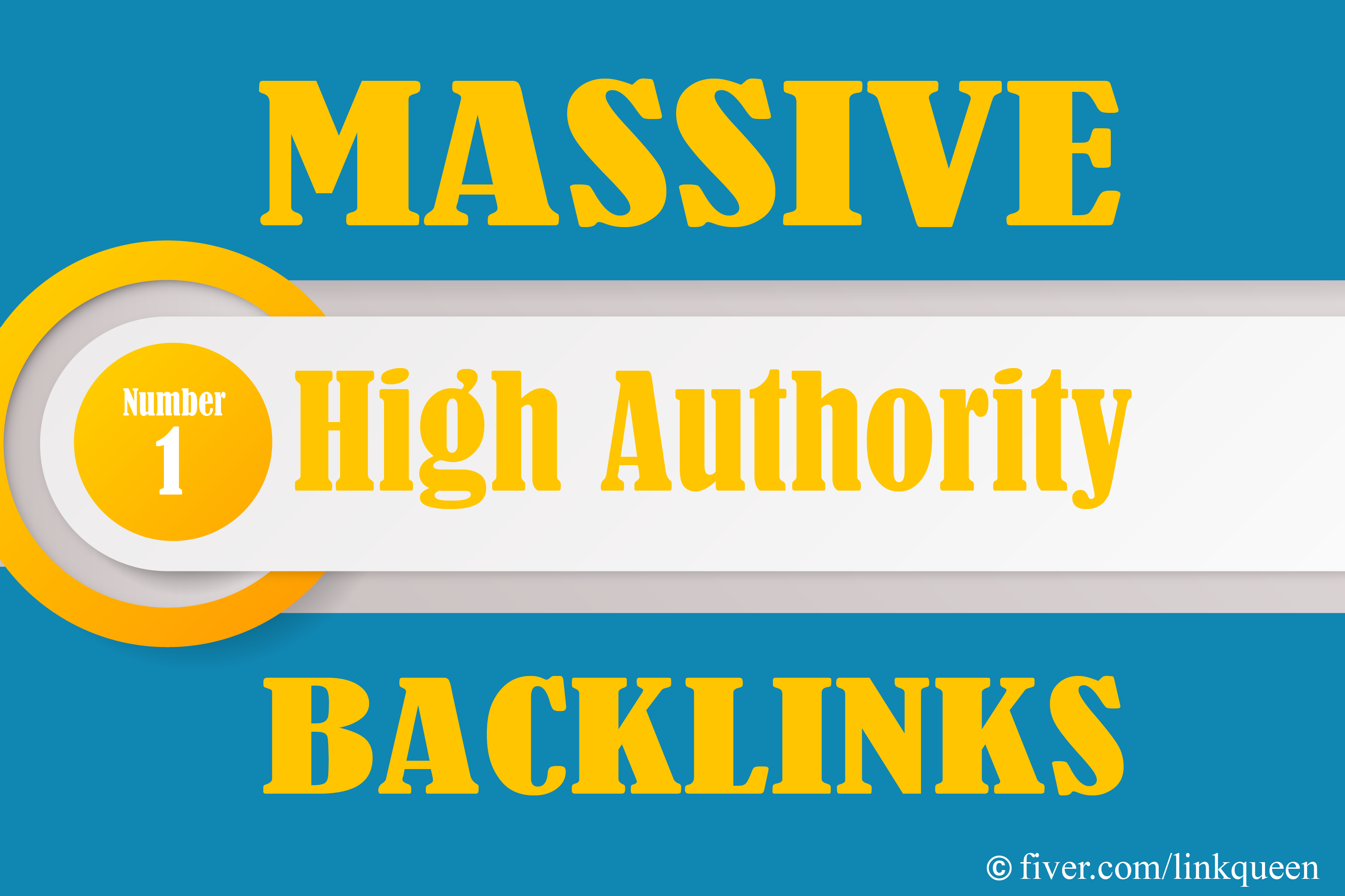 Create 30 High Authority Backlinks To Boost Your Google SEO