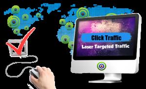 100,000 worldwide traffic Promotion Boost SEO Website...