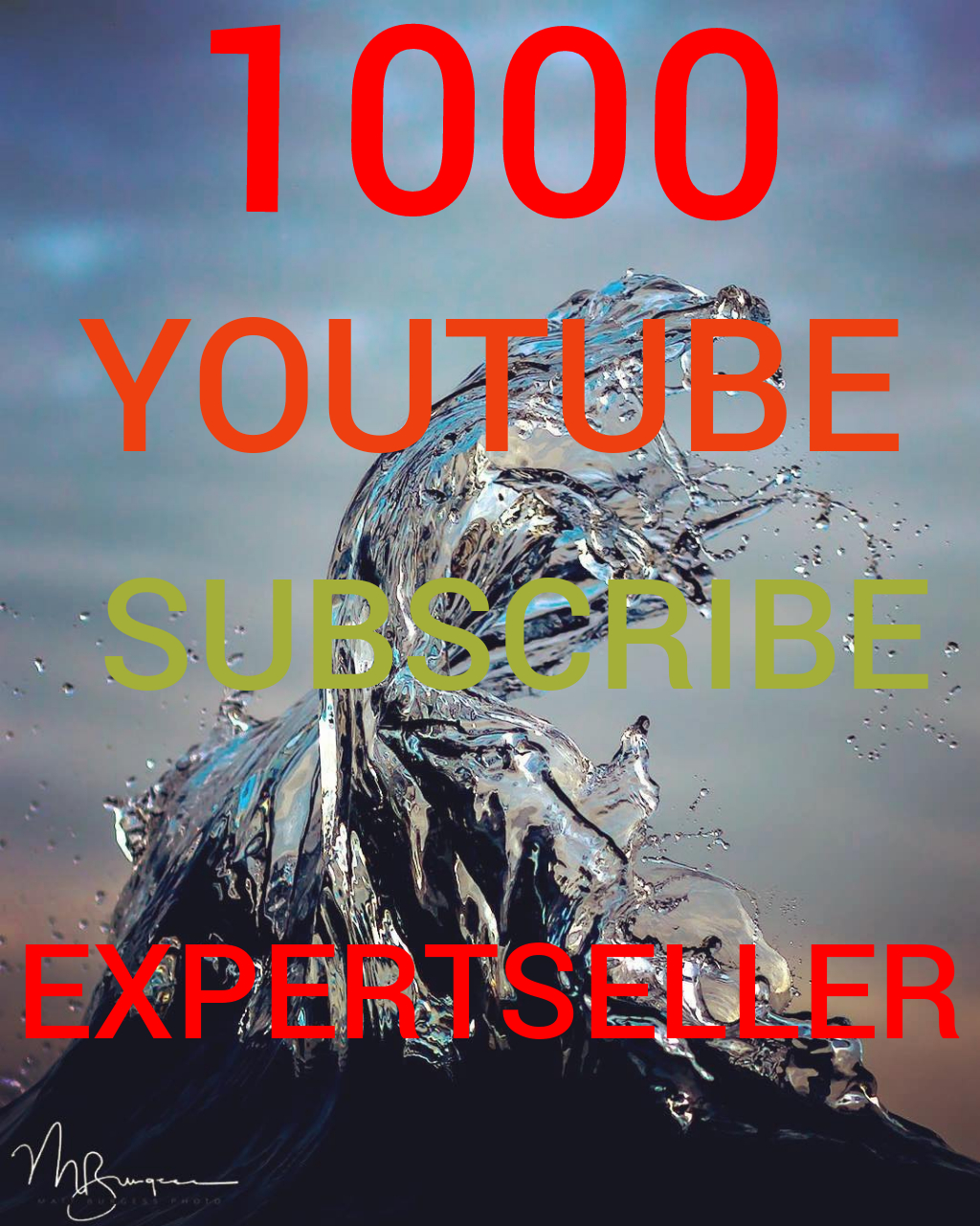 Get Real YouTube Promotion - SUB